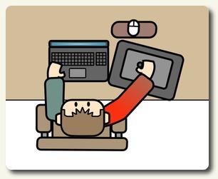 07 tablet ergonomy laptop a4