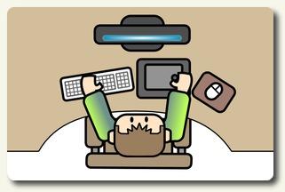 09 tablet ergonomic a5 curveddesk