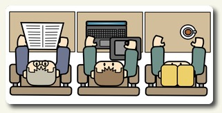 11 tablet ergonomic transport