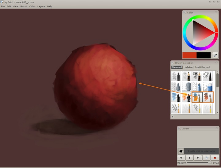 mypaint deevad v4 brushkit exemple 02