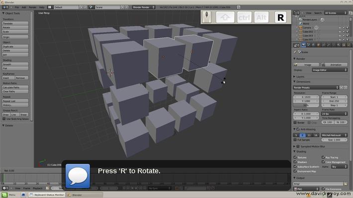 Blend and Paint screenshot02 net