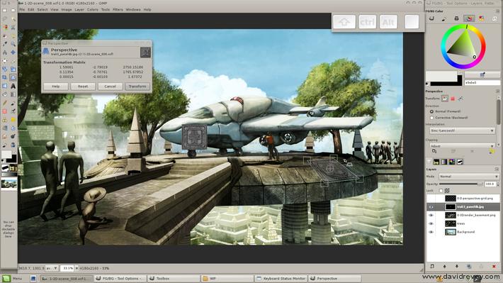Blend and Paint screenshot04 net