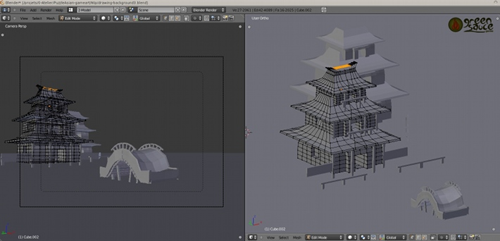 dream of a geisha wip2 screens