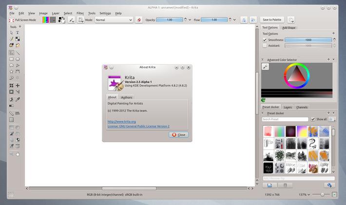 Kubuntu 12 04 install notes - David Revoy