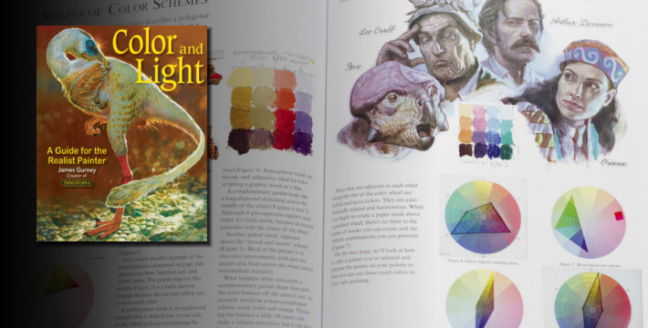 color and light a guide for the realist painter pdf