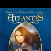 Atlantis 3 , book covers