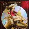 Dragonsdale, 2 book covers
