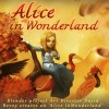 Making of Alice in Wonderland