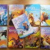 Magics Horses, 12 book covers