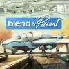 DVD Blend & Paint