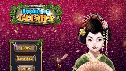 Dreams of a Geisha
