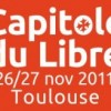 Capitole du Libre 2011 workshop