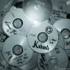 Kubuntu 11.10 for digital painting