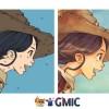 Research: line-art automatic colorization,...