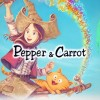 Pepper&Carrot webcomic