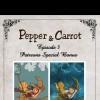 Making-of Pepper&Carrot ep3