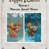 Making-of Pepper&Carrot ep3