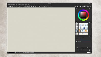 The Mypaint ppa for Ubuntu, Linux Mint and Elementary OS