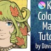Tutorial: Coloring with