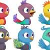 Bird Avatar Generator
