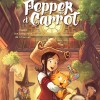 Pepper&Carrot derivation: a second book pr...