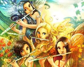 Quatuor Eolia CD cover