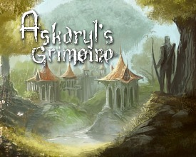 Askaryl's Grimoire