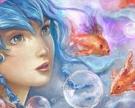 Video timelapse : Aqua Dream