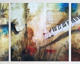 Musical Triptic