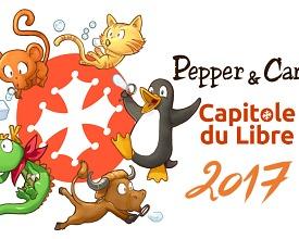 Capitole du Libre 2017