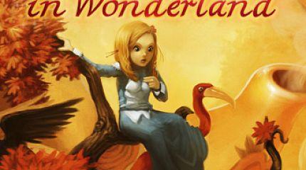 [broken] Making of Alice in Wonderland