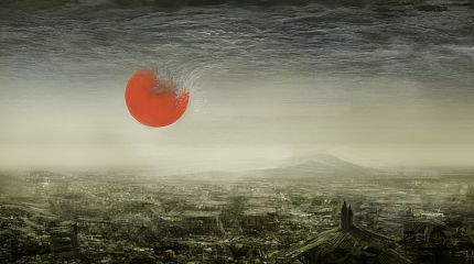 Tsunami : pictures for Japan