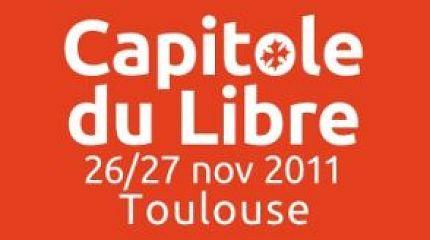 Capitole du Libre 2011 workshop