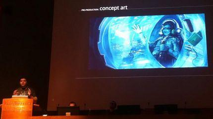 Viewconference 2012 workshops