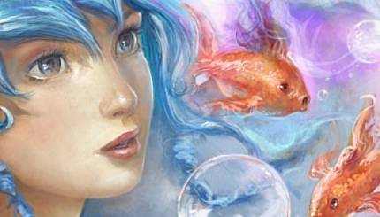 Video timelapse : Aqua Dream