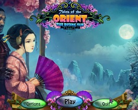 Tales of the Orient