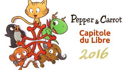 Capitole du Libre 2016
