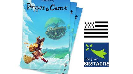Breton publishing by Ar Gripi