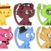 Cat Avatar Generator